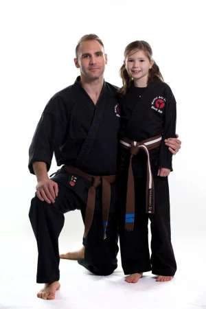 Family Martial Arts Colwyn Bay