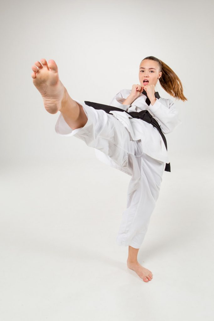 Colwyn Bay Karate Classes
